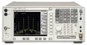 Keysight (Agilent) E4448A 50 GHz Spectrum Analyzer