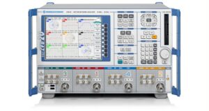 Rohde & Schwarz ZVB20 10 MHz - 20 GHz Vector Network Analyzer (VNA)