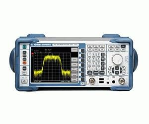 Rohde & Schwarz FSL3 9 kHz - 3 GHz Spectrum Analyzer