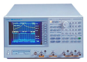 Contact TestWorld Inc. to get the best pricing on a used/refurbished Keysight (Agilent/HP) 4396B RF Network/Spectrum/Impedance Analyzer, 2 Hz/100 kHz to 1.8 GHz. Rental and lease options available.