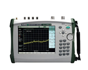 Rent, buy or lease the Anritsu MS2720T Spectrum Master up to 43 GHz Spectrum Analyzer