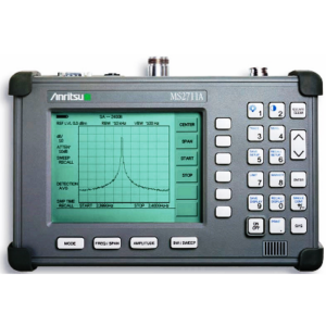 Anritsu (Wiltron) MS2711A Handheld Spectrum Analyzer