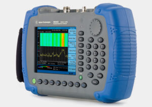 Keysight (Agilent) N9342C Handheld RF Spectrum Analyzer, 7 GHz