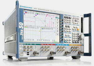 Rohde & Schwarz ZVA Vector Network Analyzer (VNA)