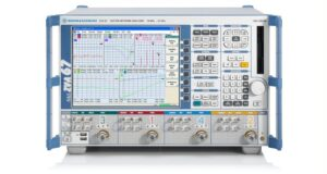 Rohde & Schwarz ZVA67 10 MHz - 67 GHz Vector Network Analyzer