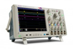 Tektronix MSO5104B 1 GHz Mixed Signal Oscilloscope