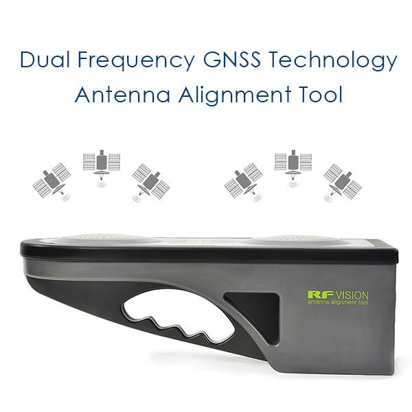 3z Telecom Rf Vision Antenna Alignment Tool Rfv 2000