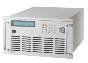 Chroma 61605 Programmable AC Source 0~300V, 15~1kHz / 4KVA, 1ø