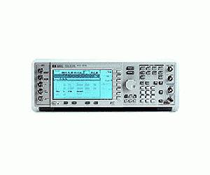 Agilent (HP) E4421B ESG-A Series Analog RF Signal Generator, 3 GHz