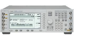 Used Keysight (Agilent) Signal Generators - Rentals & Leases