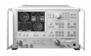 Anritsu 37147C Direct Access Receiver, 22.5 MHz - 20 GHz
