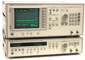 Anritsu ME4510B Digital Microwave System Analyzer
