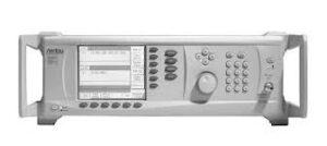 Anritsu MG3695A 50 GHz Signal Generator