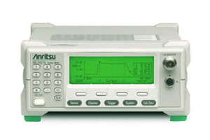 Anritsu ML2437A General Purpose CW Power Meter