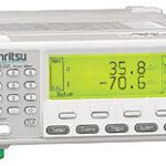 Anritsu ML2438A Dual Input CW RF Power Meter