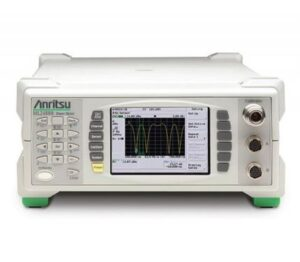 Anritsu ML2488B Power Meter for Measuring Wireless Systems such as GSM, W-CDMA, WLAN and Bluetooth