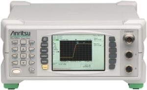 Anritsu-ML2495A-Dual-Input-Pulse-Power-Meter-1-ns-Rise-Time-1-Gs-s-Sample-Rate