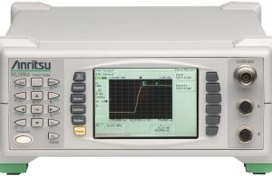 Anritsu ML2496A Dual Input Pulse Power Meter, 1 ns Rise-Time, 1 Gs