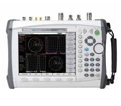 Anritsu MS2028C 5 kHz - 20 GHz Handheld Vector Network Analyzer (VNA)