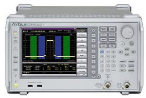 Anritsu MS2692A 50 Hz to 26.5 GHz High-Speed, High-Performance Signal Analyzer