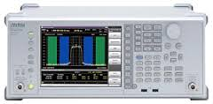Anritsu MS2830A-043 SignalSpectrum Analyzer with Capture and Replay Functionality