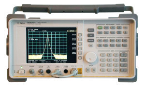 Anritsu MS2830A-044 26.5 GHz SignalSpectrum Analyzer w BER Measurement Functionality
