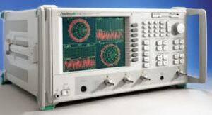 Anritsu MS4622D 4-Port, 3 GHz Vector Network Measurement System