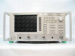 Anritsu MS4623B 3-Port Network Analyzer with Two Internal Sources