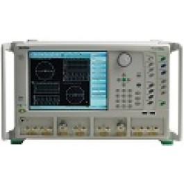 Anritsu MS4644B 40 GHz Vector Network Analyzer w/ Balanced Accuracy & Throughput Read More: Anritsu MS4644B 40 GHz Vector Network Analyzer w/ Balanced Accuracy & Throughput