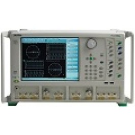 Anritsu MS4645B Vector Network Analyzer for Frequency Conversion Devices