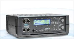 Audio Precision P1DD Portable One Dual Domain (digital and analog) Audio Test System