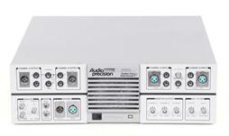 Audio Precision SYS-322 Digital Domain Audio Generation & Analyzer