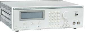 Gigatronics 8502A Dual Channel Peak Power Meter for Pulse Waveform Measurement