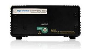 Gigatronics GT-1051A Broadband High-Power Instrumentation Amplifier, 10 MHz to 50 GHz