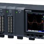 Input Modules: Graphtec GL900 Portable Data Acquisition Datalogger