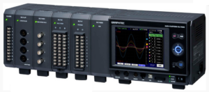 Input Modules: Graphtec GL900 Portable Data Acquisition Datalogger