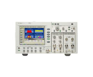 Keysight (Agilent) 86105B 15 GHz optical / 20 GHz Oscilloscope