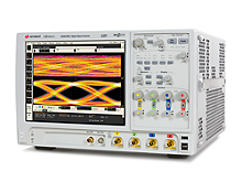 Keysight (Agilent) DSA91204A 12GHz Infiniium High Performance Oscilloscope