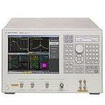 Keysight (Agilent) E5052A Signal Source Analyzer, 10 MHz to 7, 26.5, or 110 GHz