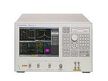 Keysight (Agilent) E5052A Signal Source Analyzer, 10 MHz to 7, 26.5, or 110 GHz