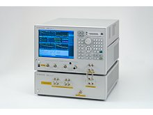 Keysight (Agilent) E5053A Microwave Downconverter, 3 GHz to 26.5 or 110 GHz
