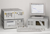 Keysight (Agilent) E5505A Phase Noise Measurement Solution, 50 kHz to 110 GHz