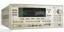 Keysight (Agilent/HP) 83650A Synthesized Sweep Generator, 10 MHz to 50 GHz (Deepansh)