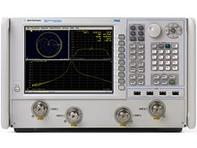 Keysight (Agilent) N5224A Network Analyzer High Output Power (+13 dBm) and Wide Power Sweep Range (38 dB)