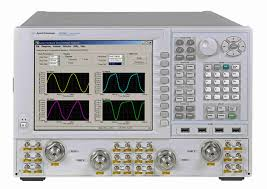 Keysight (Agilent) N5242A Network Analyzer to Measure Intermodulation, Harmonic Distortion and More