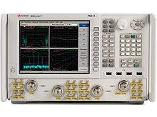 Keysight (Agilent) N5245A PNA-X 50 GHz Microwave Network Analyzer