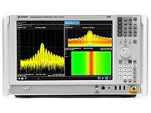 Used Tektronix RSA5115B 1 Hz - 15 GHz Real-Time Spectrum