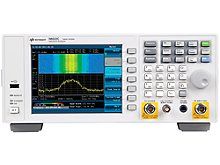 Keysight (Agilent) N9322C Basic Spectrum Analyzer (BSA), 9 kHz to 7 GHz