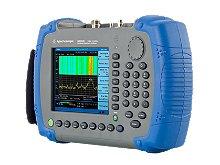 Keysight (Agilent) N9343C Handheld Spectrum Analyzer (HSA), 13.6 GHz