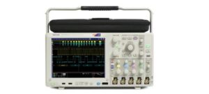 Used Tektronix MSO5104 1GHz 4Channel Mixed Signal Oscilloscopes